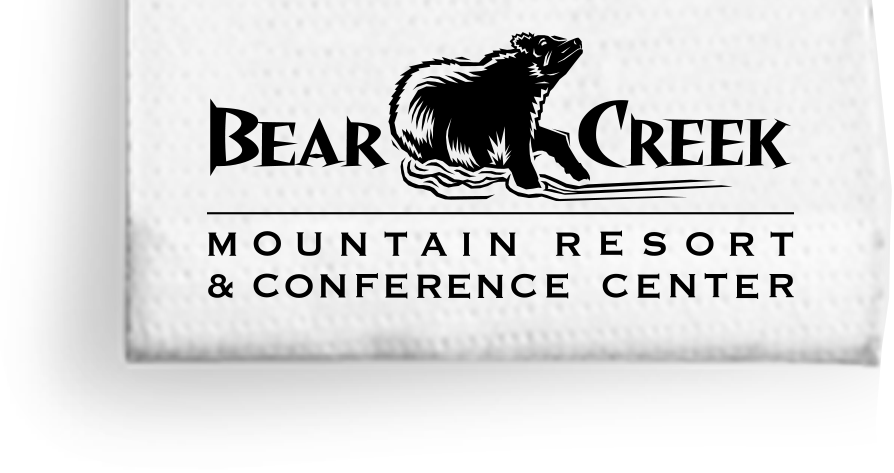 Bear Creek Mountain Resort Logo
