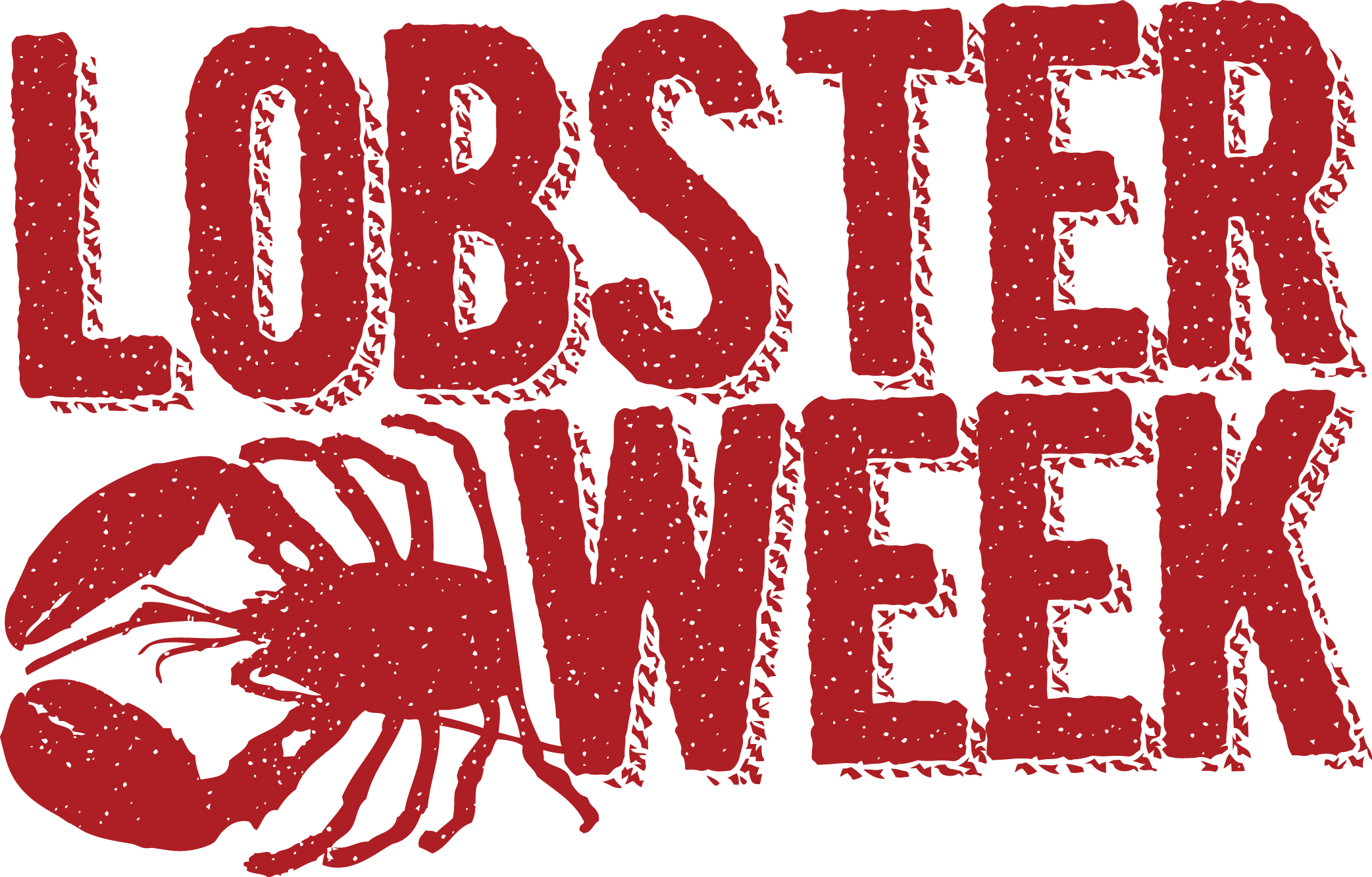 lobster week logo