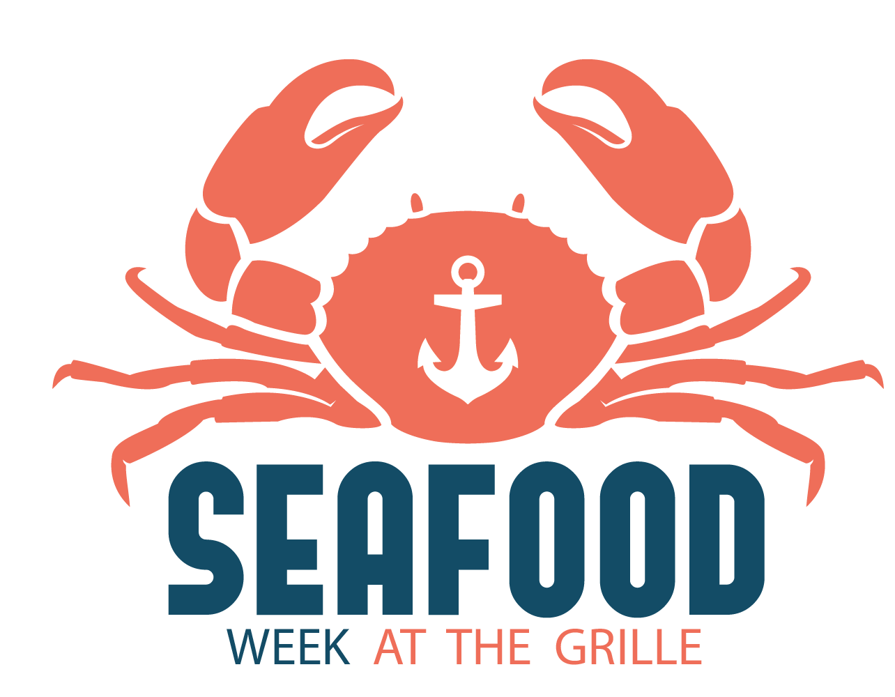 seafood week logo