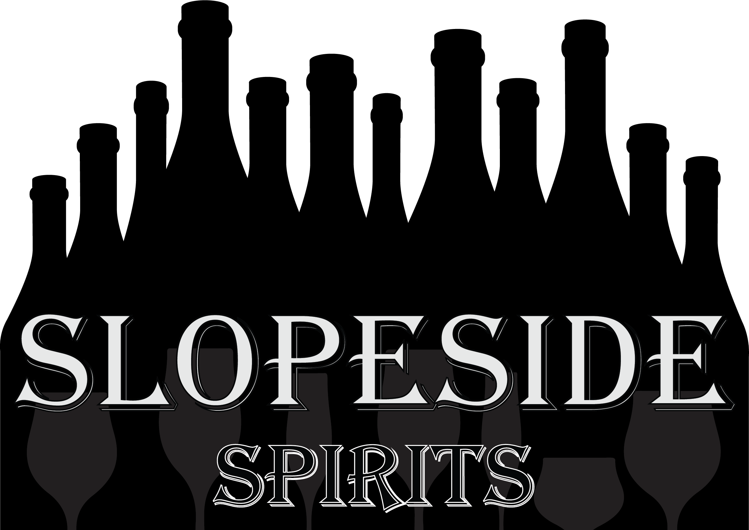 slopeside spirits logo cropped